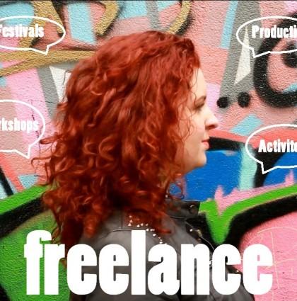 Freelance. Huur mij in voor uw opdracht