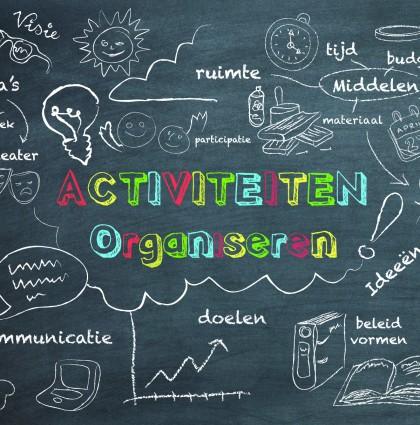 Training Activiteitenbeleid