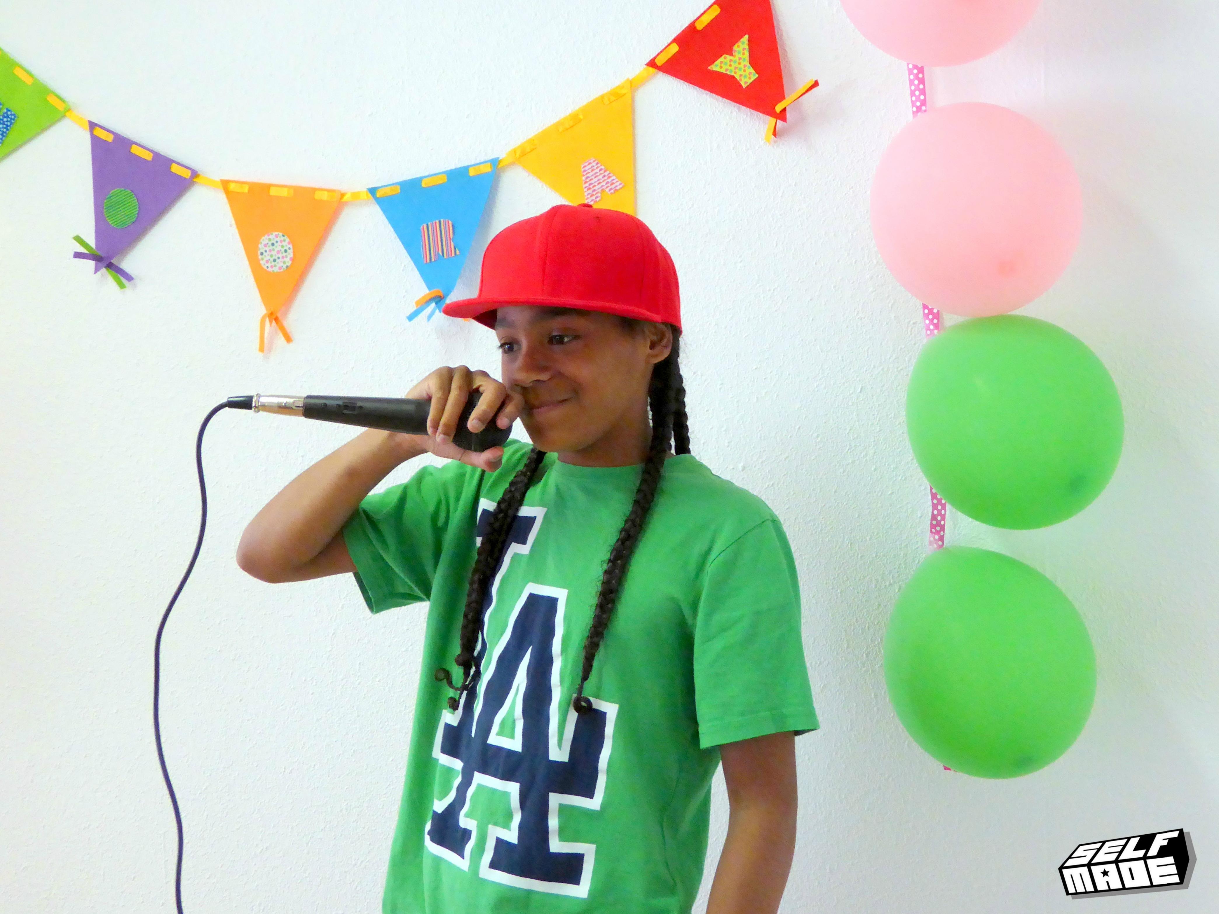 Rap Jongen